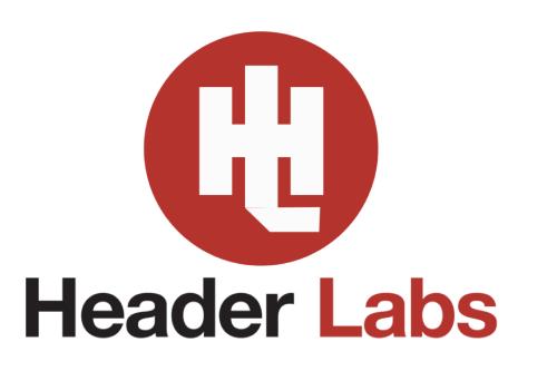 Header Lab
