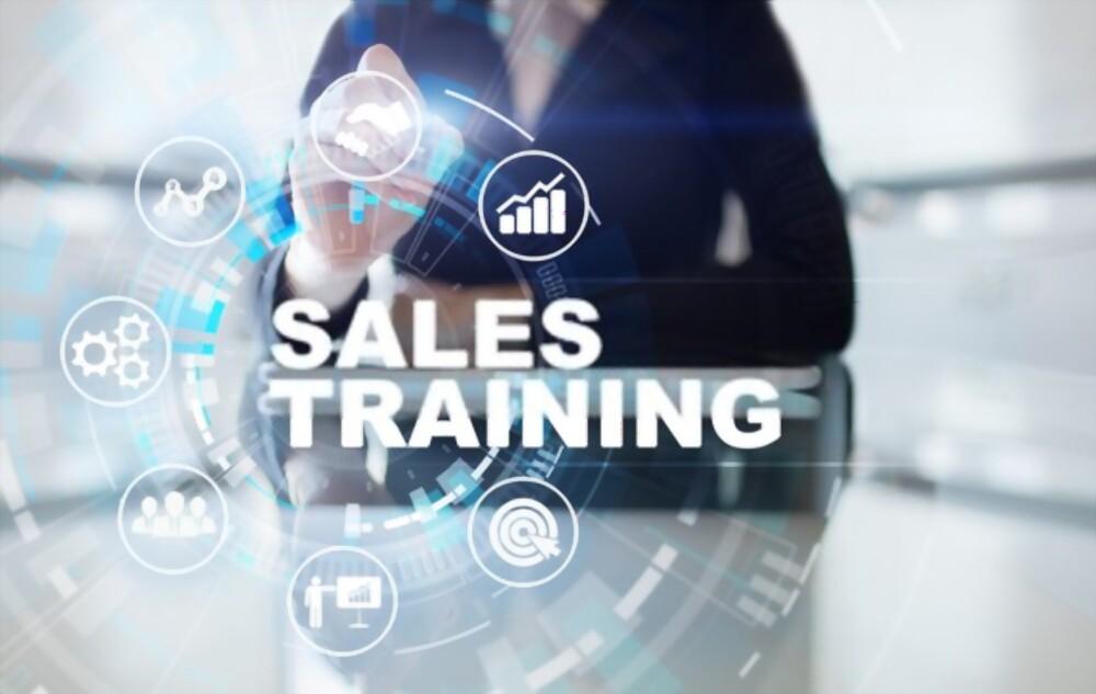 Sale Training